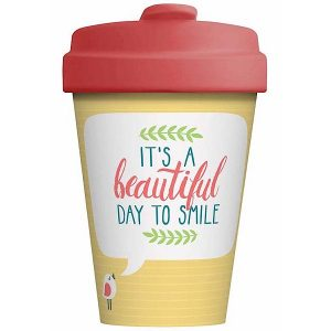BambooCup – Beautiful Smile