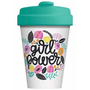 BambooCup – Girl Power