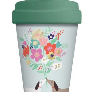 BambooCup – Lovely Doggies