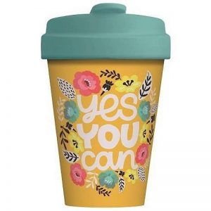 BambooCup – Yes you can