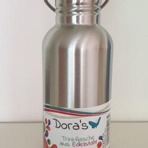 Dora's boca za vodu od nehrđajućeg čelika 500ml