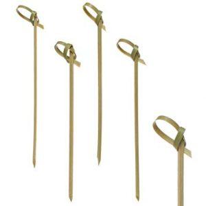 "Bambus pikalice ""looping"", 11 cm, 250 kom"