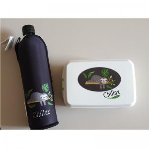 Set Doras Chillax – Kutija za užinu i Boca za vodu