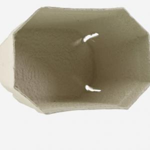 Papirnata posudica za voće i povrće 1000g, 222kom