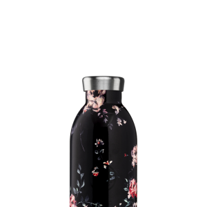 Clima bottle – 24Bottles EBONY ROSE 330ml i 500ml