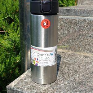 Dora's termos šalica za kavu
