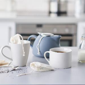 Vrećice za čaj za višekratnu upotrebu