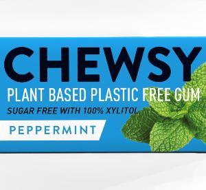 Prirodne žvakaće gume , Limun, Cimet, Peppermint, Spearmint