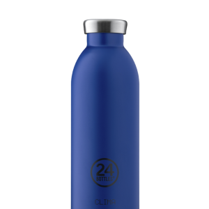 Clima bottle – 24Bottles GOLD BLUE 500ml