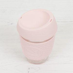 Šalica  za kavu PINK FLAMINGO 340ml