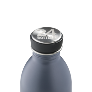 URBAN BOTTLE FORMAL GREY  500ml