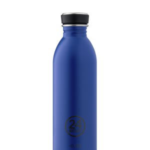 URBAN BOTTLE GOLD BLUE 500ml