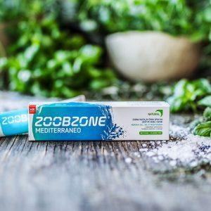 Zoobzone Pasta za zube MEDITERRANEO 75ml
