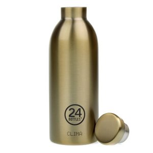 Clima Bottle –  24Bottles PROSECCO GOLD 500 ml