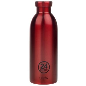 Clima Bottle –  24Bottles CHIANTI RED 500 ml
