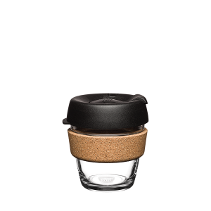 KeepCup Brew Cork Black  177ml