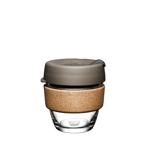 KeepCup Brew Cork Latte 177ml