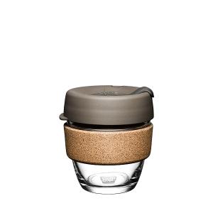 KeepCup Brew Cork Latte 277ml