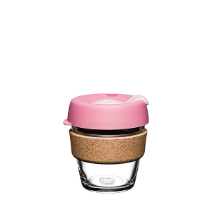 KeepCup Brew Cork Saskatoon 177ml