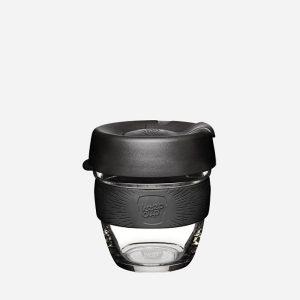 KeepCup  Tasting Notes Black 227ml