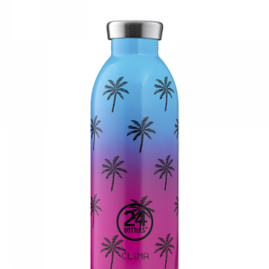 Clima bottle – 24Bottles Palm Vibe 500ml