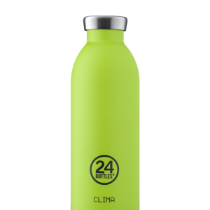 Clima bottle – 24Bottles LIME GREEN 500ml