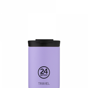 Termo Šalica Travel Tumbler 24Bottles – Erica 350ml
