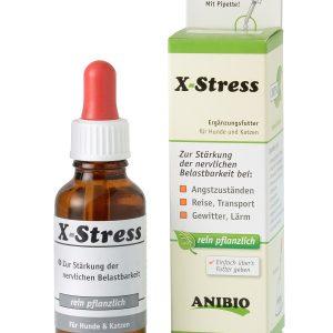 X-Stress kapi za Pse i Mačke 30 ml