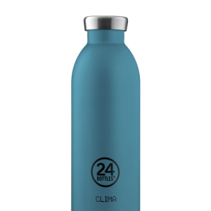 Clima bottle – 24Bottles Atlantic Bay 500ml