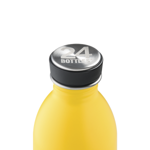 Urban Bottle Taxi Yellow 500ml