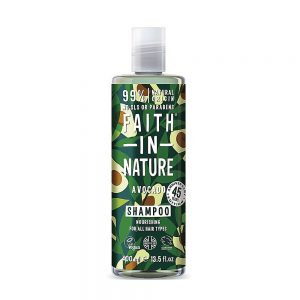 Faith in Nature šampon za kosu Avokado 400ml
