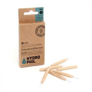 HYDROPHILL Interdentalne četkice za zube 6kom