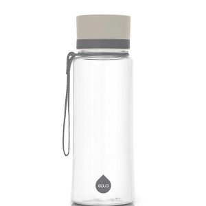 MYEQUA Plain Gray 600 ml