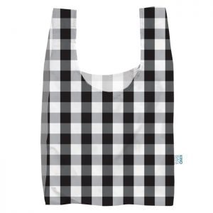 Kind Bag Shopping torba za višekratnu upotrebu – Gingham