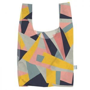 Kind Bag Shopping torba za višekratnu upotrebu – Mosaic