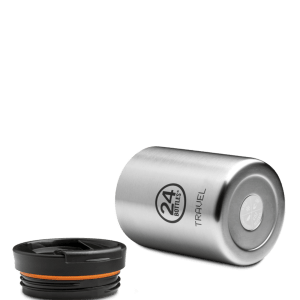 Termo Šalica Travel Tumbler 24Bottles – STEEL  350ml