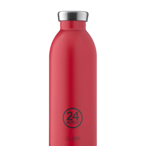 Clima bottle – 24Bottles HOT RED 500ml