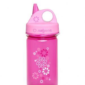 Nalgene Dječja bočica Pink sa logom