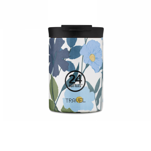 Termo Šalica Travel Tumbler 24Bottles – MORNING GLORY 350ml
