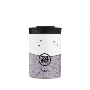 Termo Šalica Travel Tumbler 24Bottles – WABI  350ml