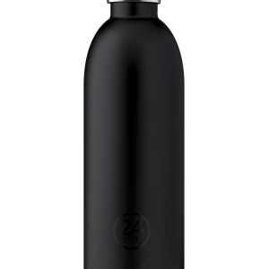 Clima Bottle – 24Bottles Tuxedo-Black-clima-850 ml