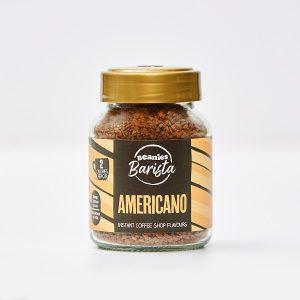 Beanies instant kava Barista Americano 50g