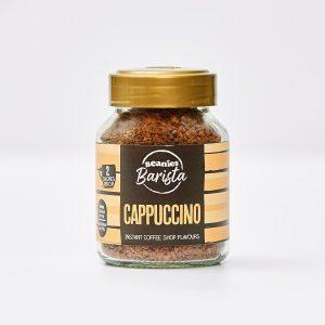 Beanies instant kava Barista Cappuccino 50g