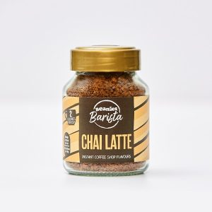 Beanies instant kava Barista Chai Latte 50g