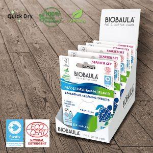 Biobaula Starter Set