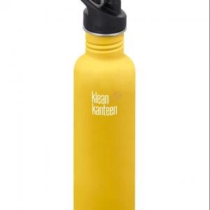 KLEAN KANTEEN CLASSIC Boca za vodu sa Sportskim čepom 800ml-različite boje