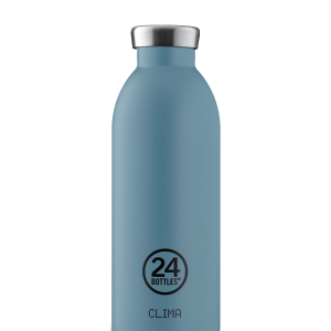Clima Bottle – 24Bottles POWDER BLUE 500ml