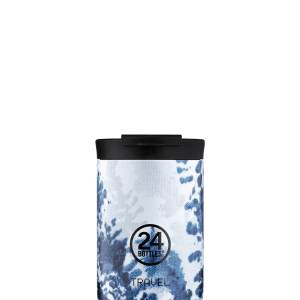 Termo Šalica Travel Tumbler 24Bottles – HUSH 350ml