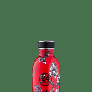 Urban Bottle CHERRY LACE 250 ml i 500 ml