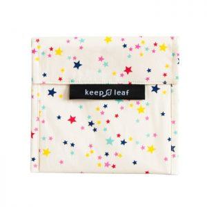 Keep Leaf – Vrećica za hranu – STARS